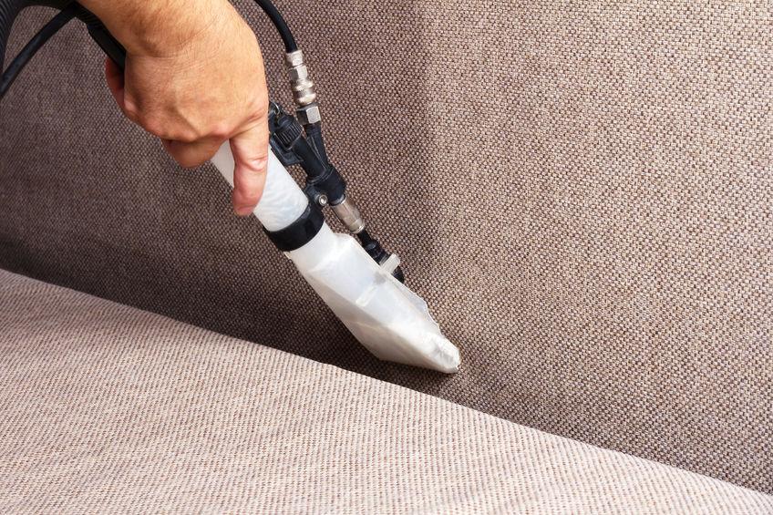 чистка дивана в домашних условиях профессионалами